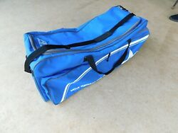 Catchers Bag All Star Large Blue Bag GOOD condition $60.00