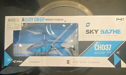 Sky Bazhe CH037 Helicopter Remote Control $20.00