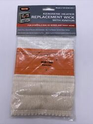 Dyna Glo RMC 55 Series Kerosene Replacement Wick amp; Ignitor SP KHW 055 1 H1 $7.99