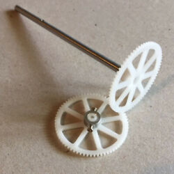 Corona Main Gear Replacement Ofly RC Helicopter RC Parts Gear 69T $7.14