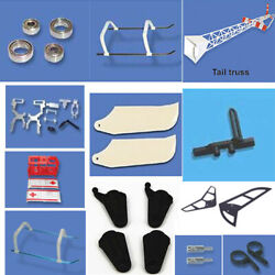 Series Of Replacement Modeling WALKERA RC Helicopter Available Diversi Bundled $11.61