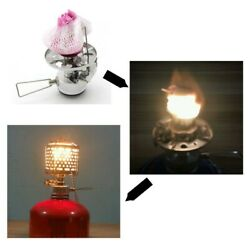 Light Mantles Mantle Durable 5cm 8cm Camping Mantles Paraffin High quality New C $12.42