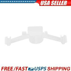 Clear Drone Gimbal Stabilizer Lock Camera Lens Cover for DJI Phantom 4 Pro $10.41
