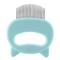 Dog Cat Combs Hair Remover Brush Pet Supplies Grooming Tools Massage Brush $6.99