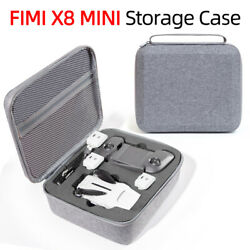 Storage Bag Carrying Case Handbag Travel Suitcase for FIMI X8 MINI Drone Battery $26.19