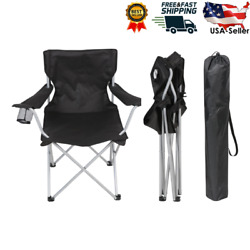 Lightweight Compact Travel Portable Foldable Strong Camping Chair outdoor NEW $28.99