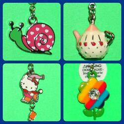Charm It Charms High IntenCity Enamel Colorful New Pick Style Cute for Bracelets $6.25