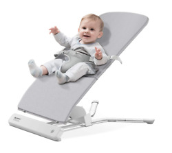 Baby Bouncer RONBEI Infant Bouncer for Baby with Soothing Music $46.59