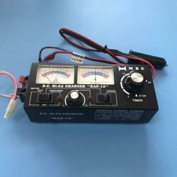 Matsushita Battery Rc For Nicd Batteries Dc Fast Charger $212.87