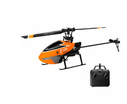 Eachine E129 2.4G 4CH 6 Axis Gyro Altitude Hold Flybarless RC Helicopter RTF $60.99