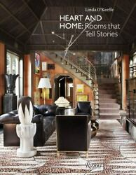 Heart and Home: Rooms That Tell Stories $14.99
