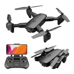 GPS Drone 4K Camera HD FPV Drones with Follow Me 5G WiFi Professional Drone Fold $87.26
