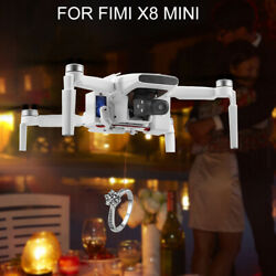 Thrower System For FIMI X8 MIN Drone Fishing Bait Wedding Ring Gift Deliver $37.66