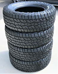 4 Tires Cooper Discoverer ATP II 275 60R20 115T AT A T All Terrain $745.93