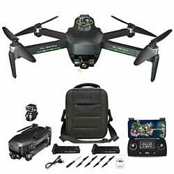 NiGHT LiONS TECH GPS Drones For AdultsObstacle Avoidance3 Axis Gimbal 4K Cam $493.06