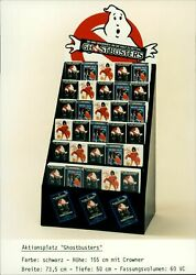 1973 set video for ghostbusters how make ghostbuste Vintage Photography $39.90