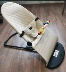 Babybjorn Bouncer Cover Cotton All Colors Baby Bouncer Replacement Cover $35.00