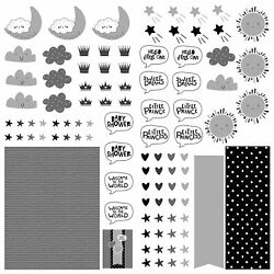 PHOTOPLAY PAPER LIT2555 ICONS PHOTOPLAY DIECUT $25.79