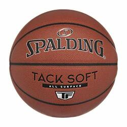 Tack Soft Indoor Outdoor Basketball Official Size 7 29.5quot; 2022 Version $48.69