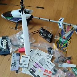 Kyosho Helicopter Rc Model Concept 30 Sr X $502.07