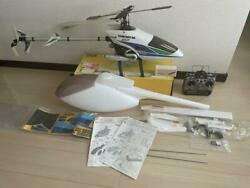 Kyosho Helicopter Rc Model Concept 30 $864.86