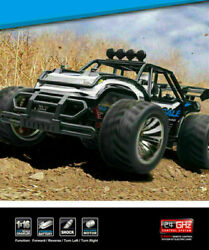 2WD High Speed Remote Control Electric RC Car Off Road Desert Buggy Vehicle L1 $21.99