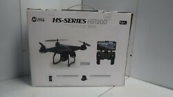 Holy Stone HS120D HS Series GPS Quadcopter Drone With Camera HD 1080p Black $110.00