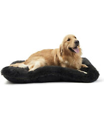 ANWA Dog Bed Extra Large Dogs Washable Dog Bed Crate Pad for Cage Kennel Dog $43.50