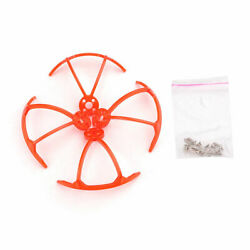 2quot; 2.5quot; Propellers Guard Bumper Props Protector for Mini Brushless Racer Drone $4.59