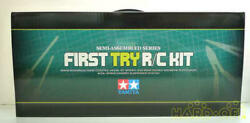 Tamiya First Try Rc Kit On Road Cartt 02 Chassis $217.95