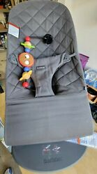 Baby Bjorn Bouncer with Toy Bar $175.00