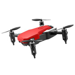 LF606 2.4G RC Drone With Camera 4K WiFi FPV Headless Mode Quadcopter Gifts S4K8 $42.58