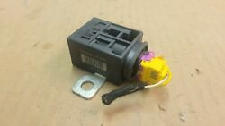 ✅BATTERY OVERLOAD PROTECTION SWITCH FUSE AUDI A3 A4 ALLROAD A5 A6 A7 PORSCHE $24.95