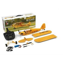 Toy RC Airplane Brushless Motor Airplane Foam Plane 3D 6G System 650mm Wingspan $154.54