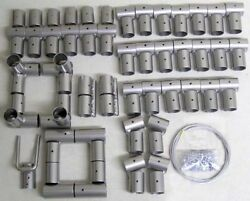 Greenhouse Fitting Kit For 1-38