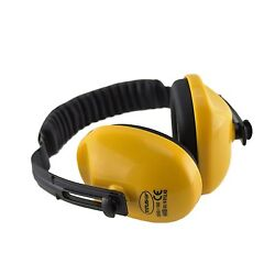 Titus Hearing Protection Noise Blocking Ear Defenders Shooting Range Earmuffs
