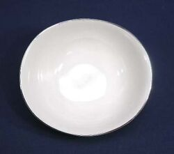 Syracuse China CHEVY CHASE Oval Vegetable Serving Bowl