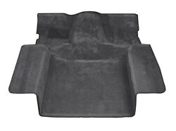 1997-2006 Jeep Wrangler TJ Indoor Outdoor Carpet Kit Charcoal