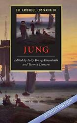 The Cambridge Companion to Jung by Young-eisendrath Polly (English) Hardcover B