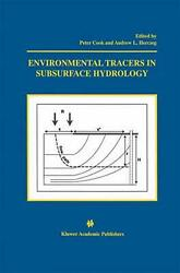 Environmental Tracers in Subsurface Hydrology by Peter G. Cook (English) Hardcov $319.69