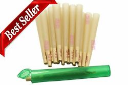 RAW King Size Authentic Pre Rolled Cones 100 w Filter 100 Pack $17.98