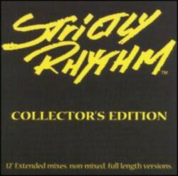 Various Artists - Strictly Rhythm Collector's Edition [New CD] Canada - Import