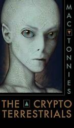 The Cryptoterrestrials: A Meditation on Indigenous Humanoids and the Aliens Amon