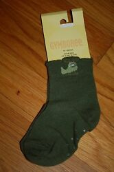 NEW Toddler Boy#x27;s Spring Airplane Helicopter Socks Gymboree Size 12 18 Months $4.98