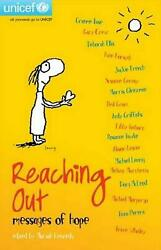 Reaching Out Messages of Hope by UNICEF (English) Paperback Book Free Shipping!