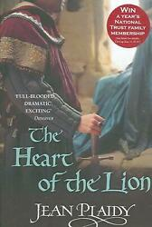 The Heart of the Lion: (Plantagenet Saga) by Jean Plaidy Paperback Book Free Shi
