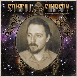 Sturgill Simpson Metamodern Sounds in Country Music New Vinyl LP $19.92