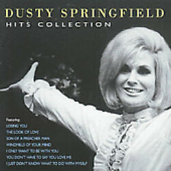 Dusty Springfield - Hits Collection New CD $7.07