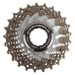 Campagnolo Super Record 11 Speed Cassette 12-25T Road Race Bicycle $504.88
