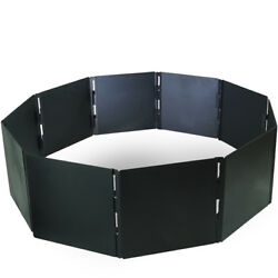 Campfire Portable Fire Pit Ring 48